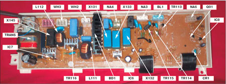 472Схема силового модуля см lg ebr738103