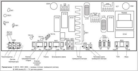 00035a схема dc41 Dc41 00049a