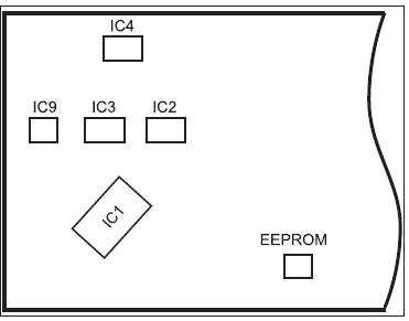 490Схема силового модуля см lg ebr738103