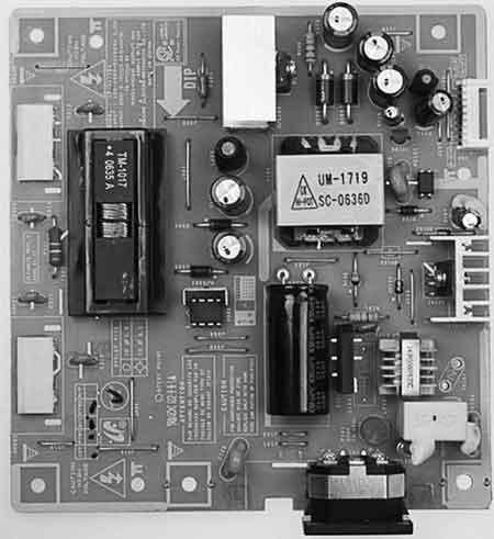 SyncMaster 731BF/932B/