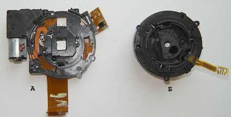 Ремонт объектива для фотоаппарата ремонт электронных книг м.таганская
