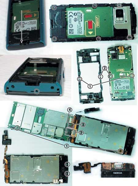 """подделок под """"Nokia X6-00»"""